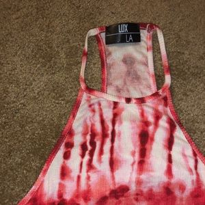 Other - Lux LA Bodysuit.